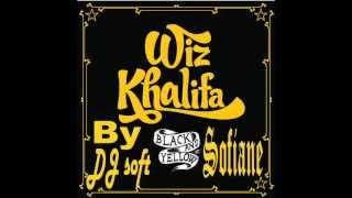 Wiz Khalifa - Black And Yellow remix by  DJ soft