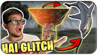 🦈 DEN GEHEIMEN HAI GLITCH | Fortnite Bug Deutsch German
