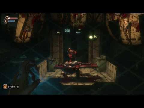 BioShock: Dr Steinman (Spoilers) HD