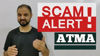 Scam in ATMA Exam admission for All India seats. Explained?