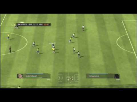 FIFA - Nivaldo Prieto e Paulo Vinicius Coelho Isso que é Narração