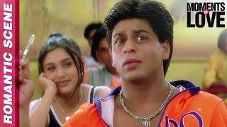 Pyaar Dosti Hai  Kuch Kuch Hota Hai  Shahrukh Khan