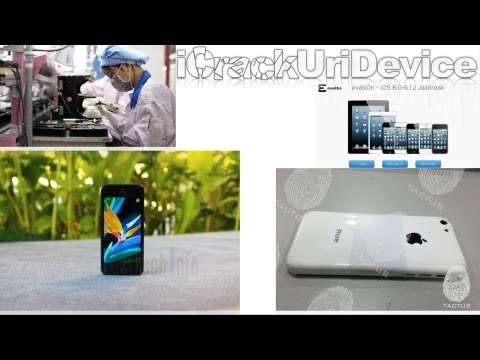 iPhone 5S Rumors, Untethered Jailbreak 6.1.3 Details, Low-cost iPhone Leaked, Cydia Tweaks & More