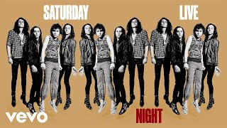 Greta Van Fleet You Re The One Live On Snl 2019