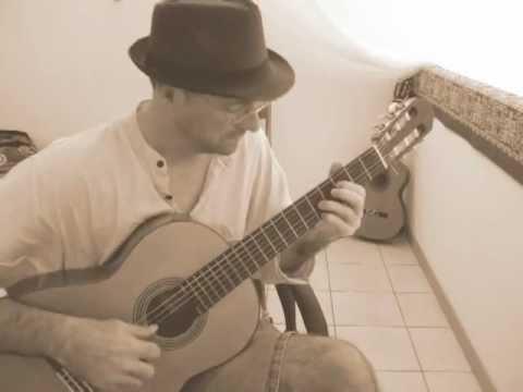 Jaime M Zenamon - Carta De Amor