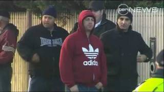 Notorious Home Raid