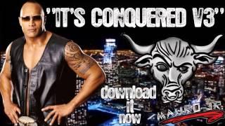 download lagu The Rock 2003 - It's Conquered V3 + Download gratis
