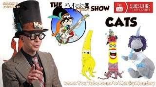 Kids Show: The Marky Monday Show - Cats