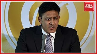 Sports Today: Anil Kumble Steps Down As Coach