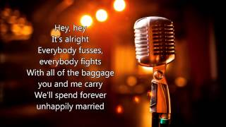 Unhappily Married Pistol Annies