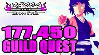 🏆 [10/21 - 10/24] 177,450 TLA SOI FON - RANGIKU - TYBW KISUKE 🏆Bleach Brave Souls