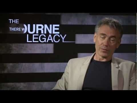 The Bourne Legacy - Interview With Tony Gilroy