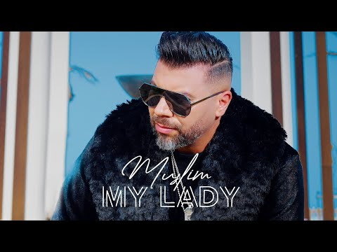 Muslim - My Lady  (Official Video Clip)