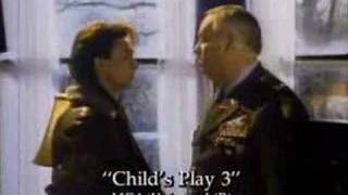 Childs Play 3 Trailer