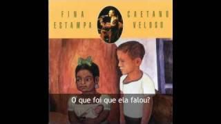 Vídeo 588 de Caetano Veloso
