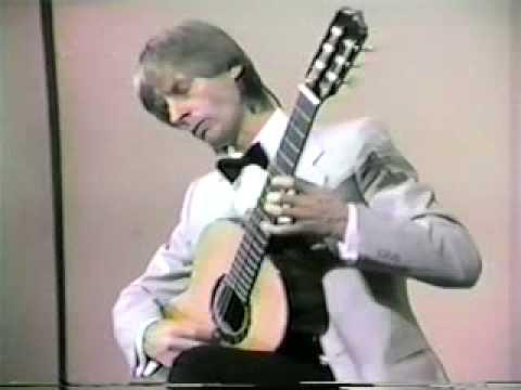 David Russell - Morel - Sonatina