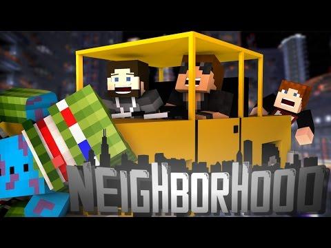 The Neighborhood!! (Neighborhood) Ep.1