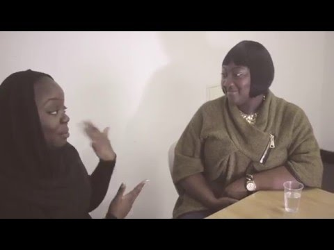 In Conversation With Lady Phyll - Part 1