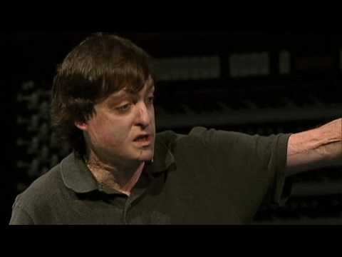 Dan Ariely asks, Are we in control of our decisions?