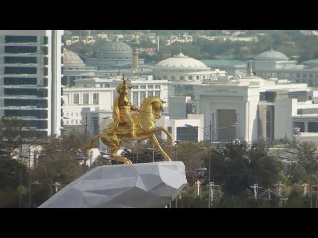 Бердымухамедов: В Туркменистане будет создан двухпалатный парламент
