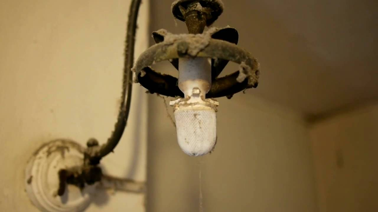 Vintage Gas Lamp Light YouTube