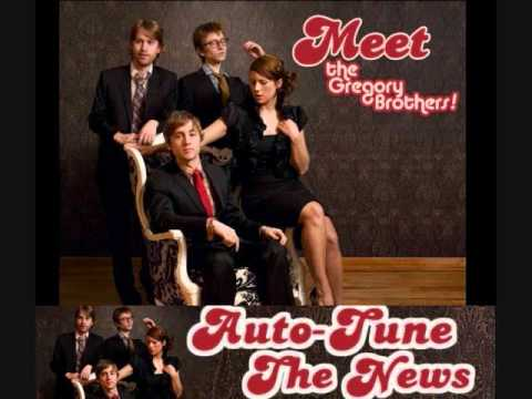 Autotune The News Theme Song