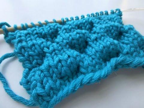 Knitting Stitches Bubble : Knit with eliZZZa * Knitting Stitch