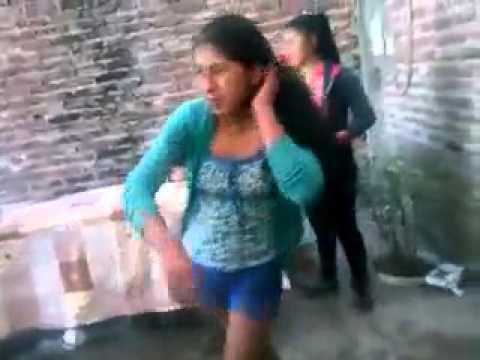 Bolivianas borrachas jajaja thumbnail