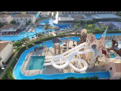 Holiday Village Rhodes July 2016