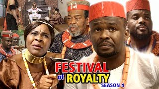 Festival Of Royalty Season 4 - (Zubby Michael) 2018 Latest Nigerian Nollywood Movie Full HD