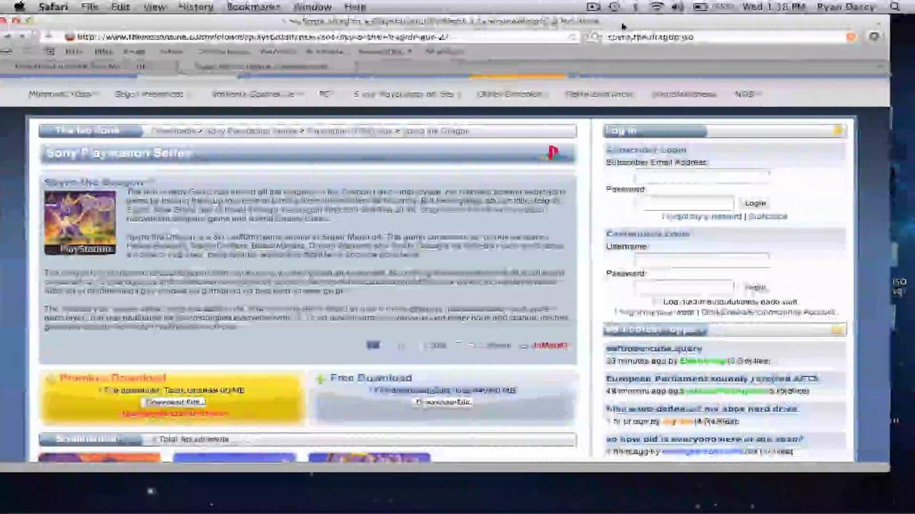 mac create pdf from multiple files