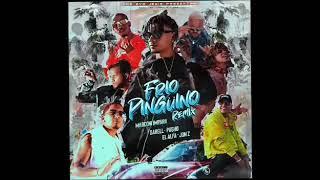 Frio Pinguino Remix Ft. Jon-Z, Darell, El Alfa & Mas