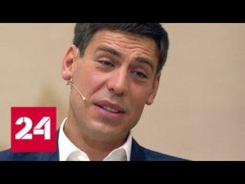 Дюжев разъяснил, почему российский зритель заслуживает туфты и лабуды - Россия 24