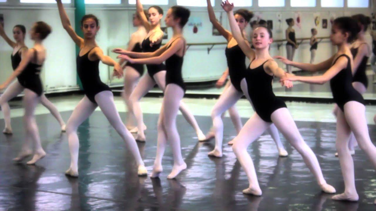 201 cole de danse terpsichore