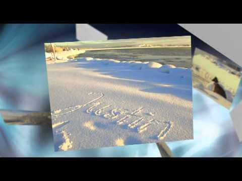Post Card from Helsinki