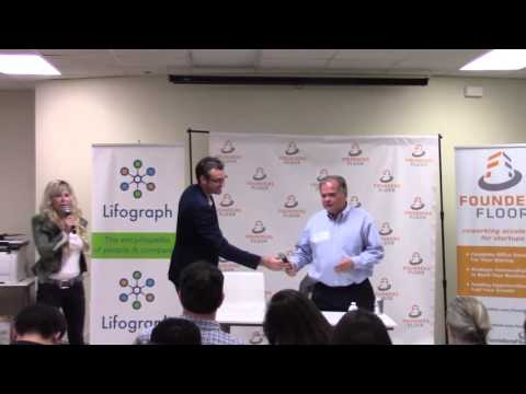 Lifograph: How I sold 4 companies, raised $500M+ and reached $2B+ in revenues