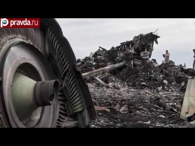 Malaysian Boeing could be downed by Ukrainian fighter jets