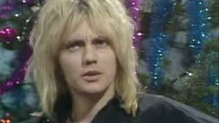 Watch Roger Taylor Lets Get Crazy video