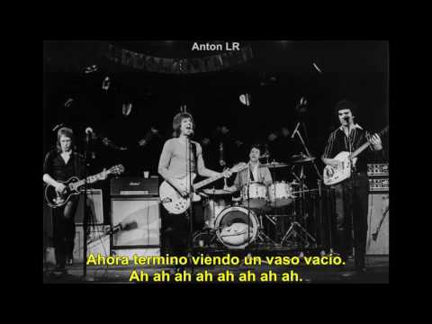 Greg Kihn Band - The Break Up Song (Subtitulado Español)