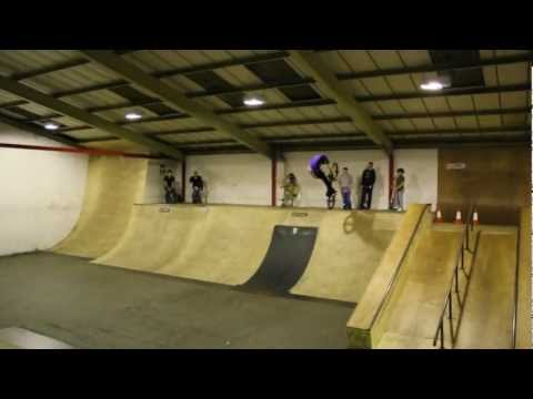 Josh Osborn! Filmed over 2 days at the arc skatepark with my canon 550d and edited on sony vegas pro 11 , hope you enjoy! Rate Comment and Subscribe!!!
