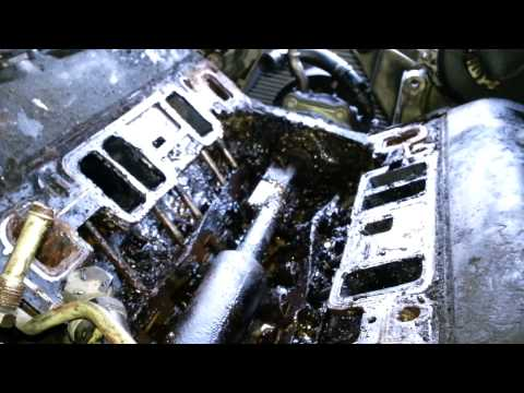 How To Fix Water In Oil: Chevy Vortec 4.3