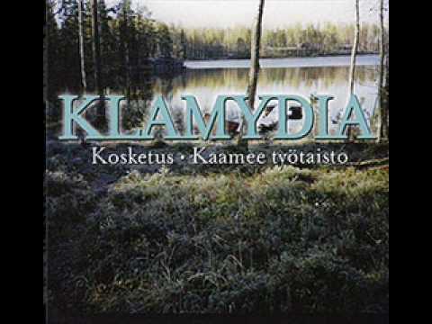 Klamydia - Kaamee Työtaisto