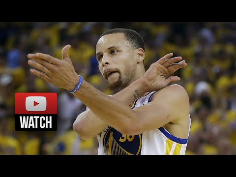Stephen Curry Full Highlights vs Clippers 2014 Playoffs West R1G4 - 33 Pts, SICK!