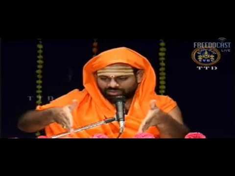 1 Part - Upadesa Saram-Sri Paripoornananda Saraswati Swami pravachanam