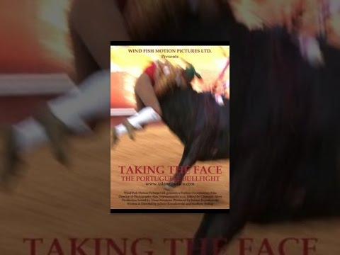 Taking The Face: The Portuguese Bullfight video