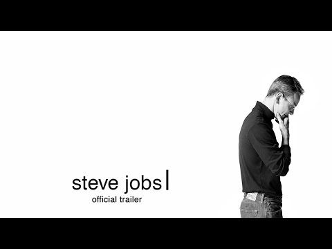 Steve Jobs - Official Trailer 2