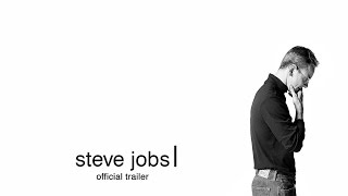 Steve Jobs - Official Trailer #2 (HD)