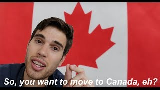 10 Things You Should Know Before Moving to Canada