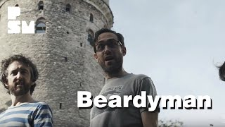 Beardyman & Sounds Of Istanbul