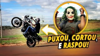 FUI NA RUA DO GR4U COM EDER  E LINCON